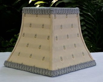 Sconce Lampshade, Chandelier, Damask Lamp Shade