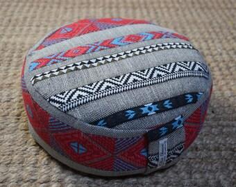 Zafu, meditation cushion