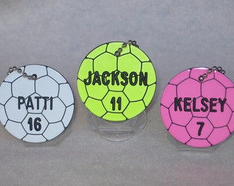 personalized soccer gifts soccer gift gifts soccer team etsy