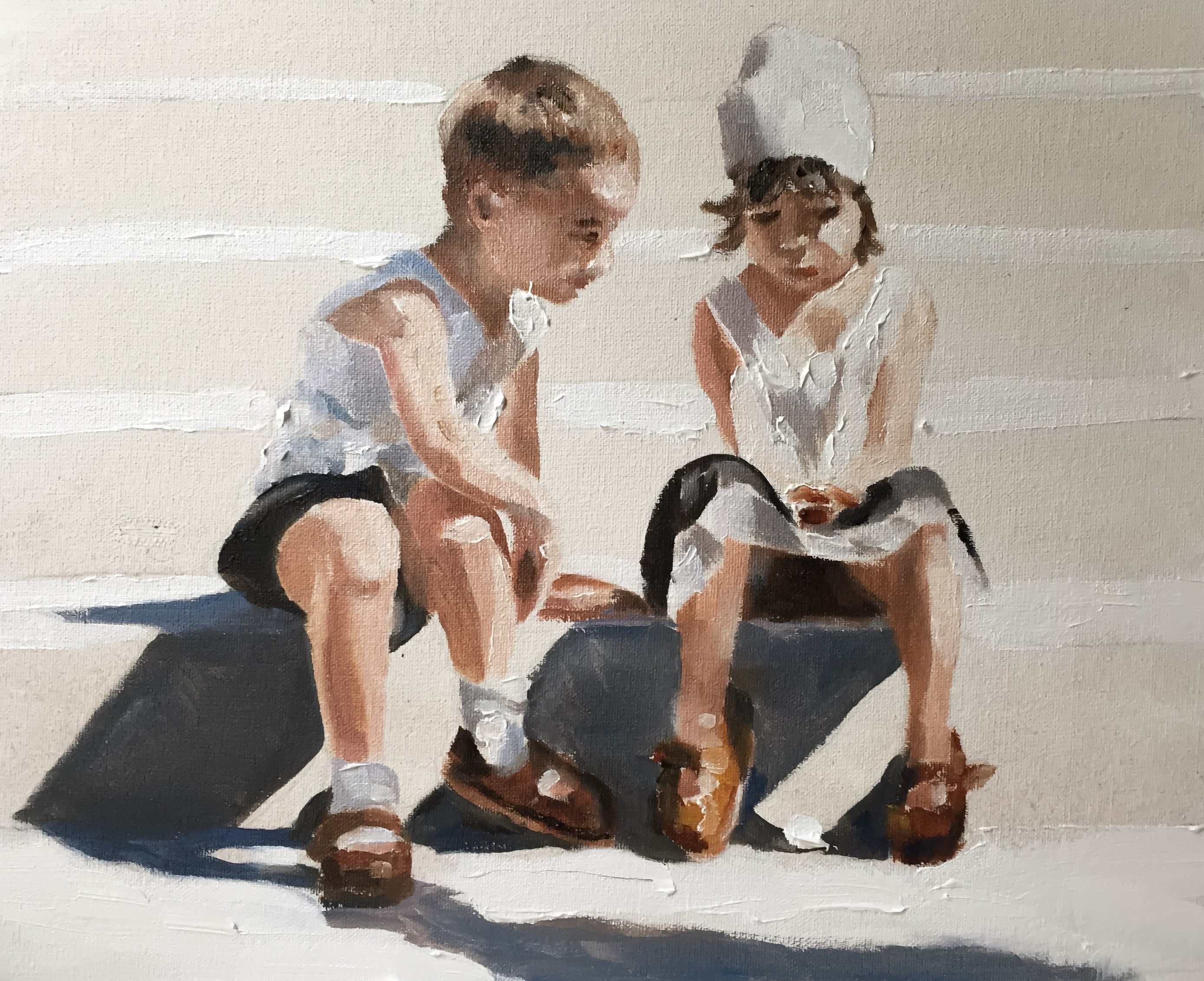Image For Boy And Girl