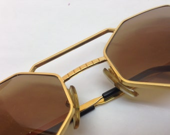 960bd178f9b Octagon sunglasses