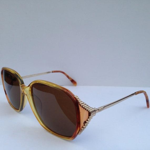 Christian Dior | Vintage | 1980s | Sunglasses | Ho