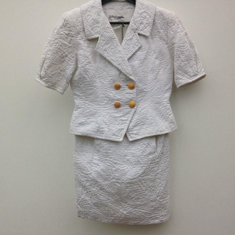 Femmes: Vêtements Vêtements, Accessoires Tailleur Dior Jupe Fourreau Veste Grandes Poches Vintage Reasonable Price