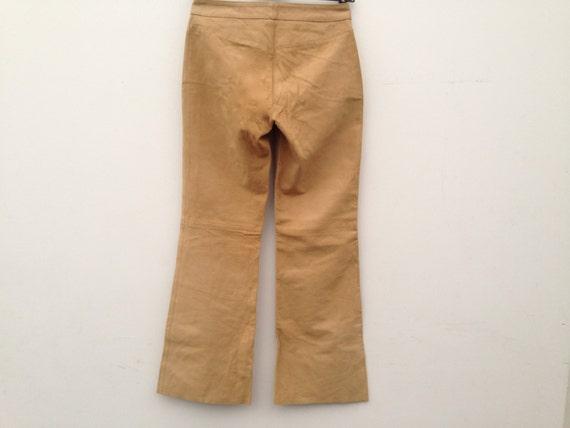 Tommy Hilfiger   Vintage   1980s   Bell Bottoms P… - image 5