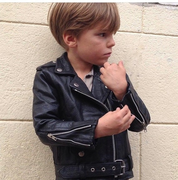 Motorcycle jacket   Vintage   1970s   Leather jack