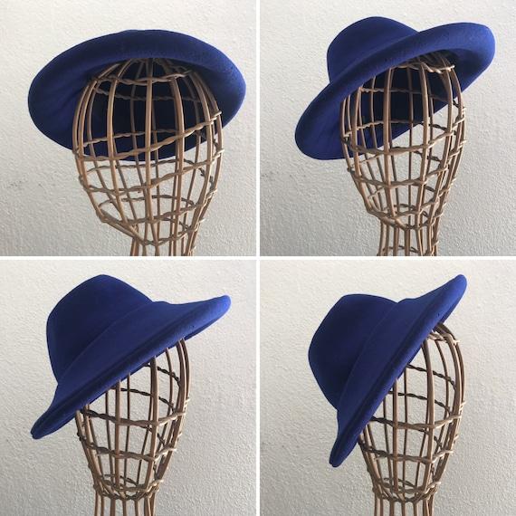 Cocktail Hat   Vintage   1950s   Fascinator Hat  … - image 4