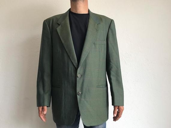 Yves Saint Laurent   Vintage   1980s   Blazer jack