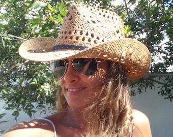 0116b666d15697 boho hat, bohemian hat, straw cowboy hats, cowboy hats, hats for women, stetson  hats, straw hat, western hats, hats for women, kekugi
