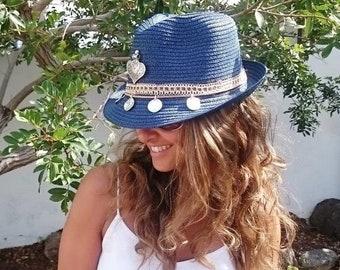 c8d025b361d Sun visor hat