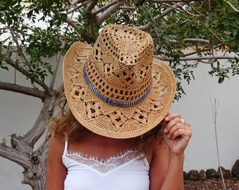 8357ade6e2d Sexy cowgirl hat