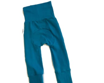 Natural Fibers Hemp gifts for babies Maxaloones baby joggers Miniloones Grow With Me Pants toddler pants