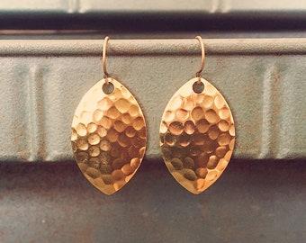 Mora Earrings