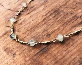Elver Necklace