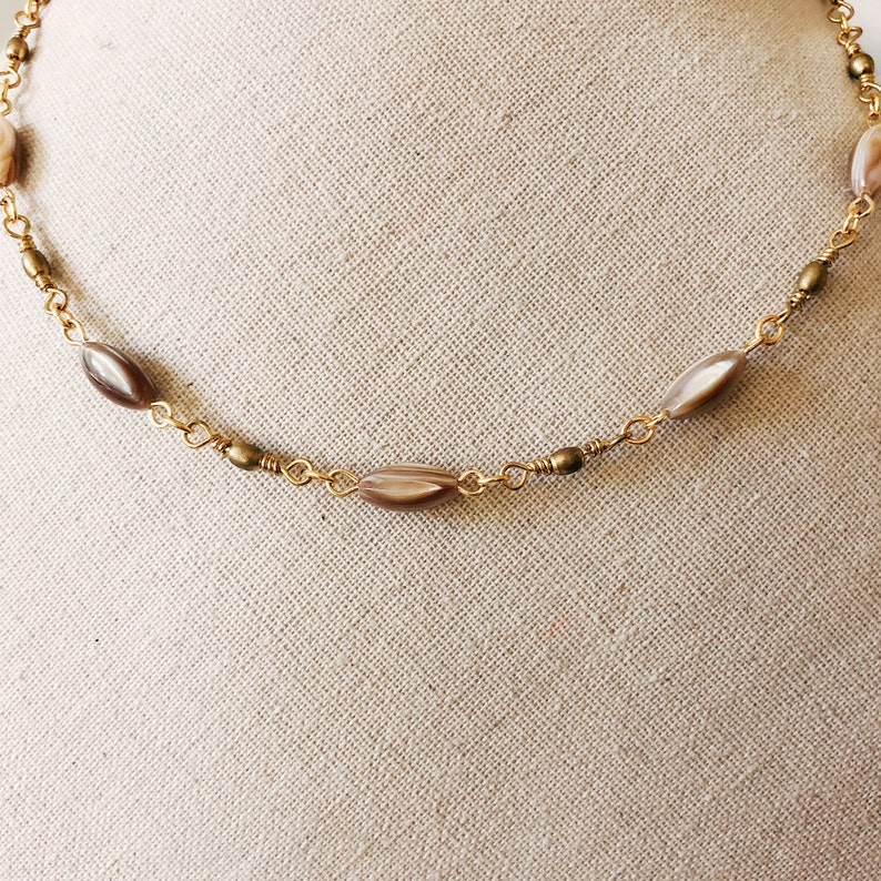 Trevally Necklace