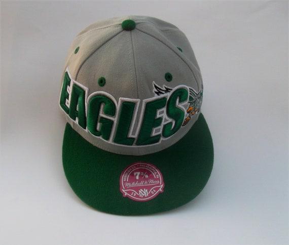 baseball cap, eagles baseball cap, vintage eagles