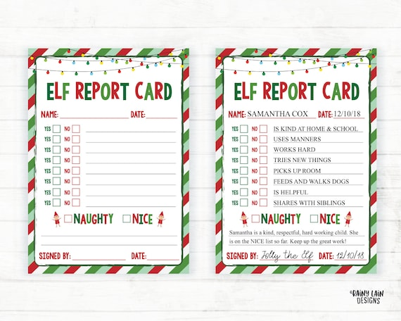 image relating to Report Cards Printable called Editable Elf Write-up Card, Printable Elf Short article, Formal Elf, Elf upon the, Xmas Elf, Elf Printables, Elf Options, Shelf, Prompt Down load