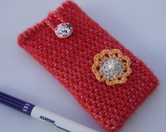handmade phonecase iphone case Lg cellphone sleeve cellphone cover apple samsung LG sony nokia blackberry