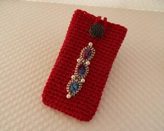 handmade phonecase cellphone sleeve iphone 6 iphone 7 samsung nokia LG  nexus sony blackberry cellphone cover