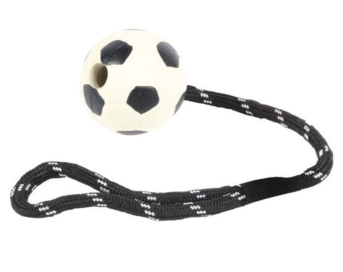 Soccer Rope Ball
