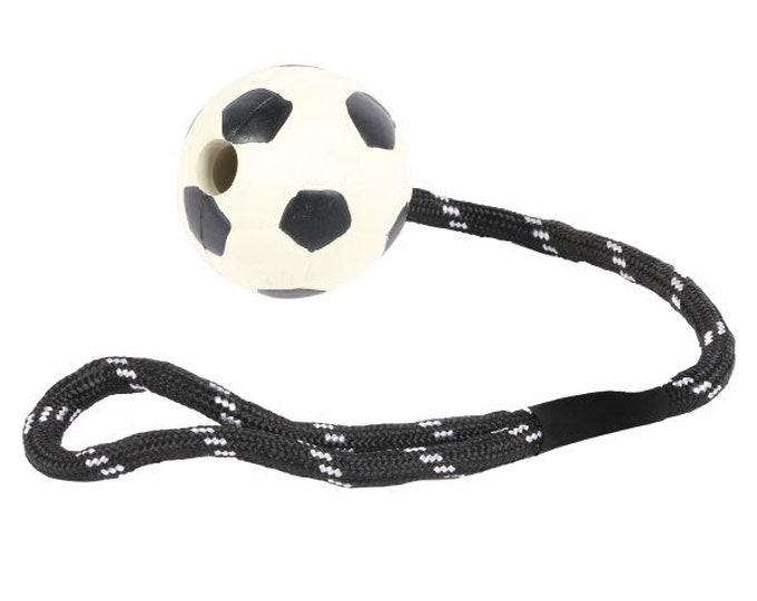 Soccer Rope Ball