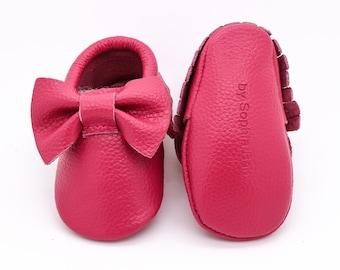19b32376301 Baby moccasins | Etsy