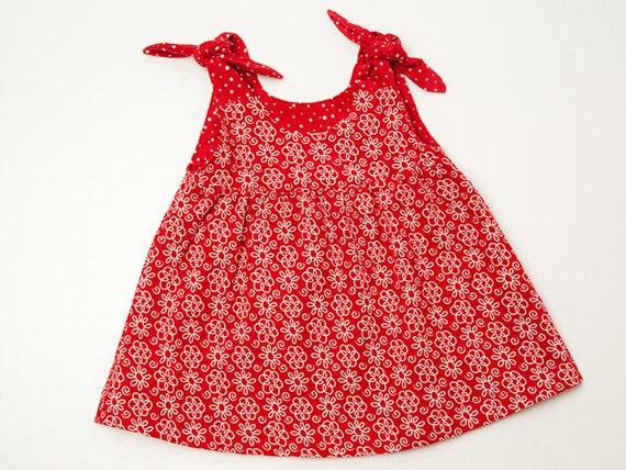 Schnittmuster Babykleid Hängerchen Tunika Mädchen   Etsy
