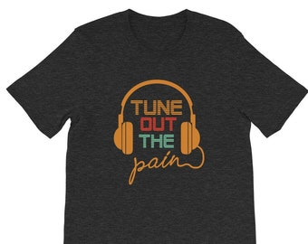 Tune out | Etsy