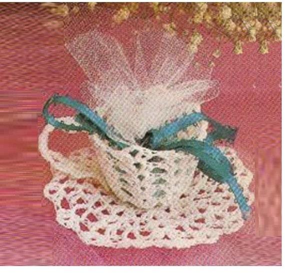 Patron 60s pdf de tejido en crochet taza para te juguete a | Etsy