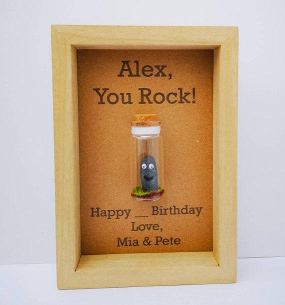 80th Birthday Gift Personalised 80th Birthday Gift For Men Etsy