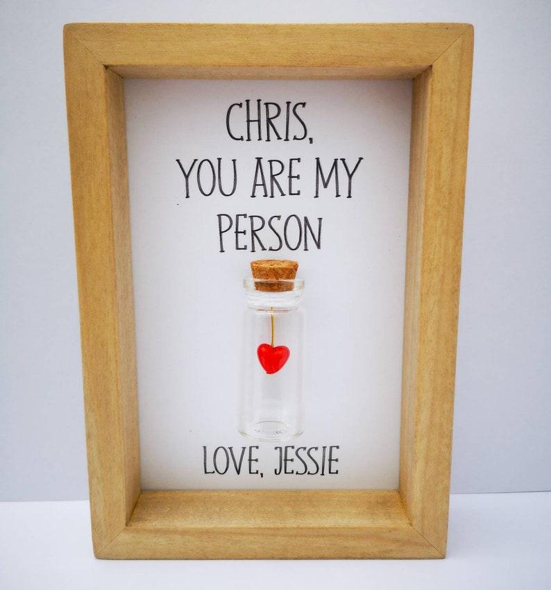 Personalised frame Custom frames Personalised gifts Add image 0