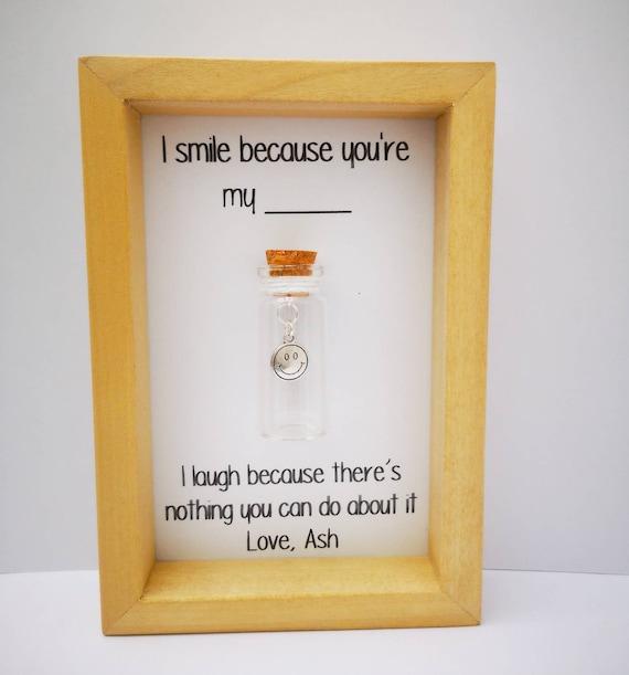 Humorvolle Personalisierte Geschenk Fur Mutter Echten Etsy