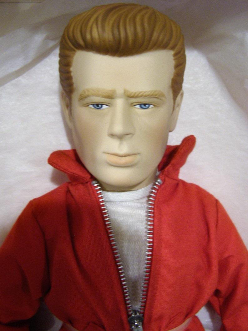 vinyl dolls movie