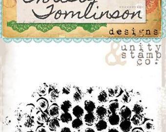 Brand New Christy Tomlinson Stamp
