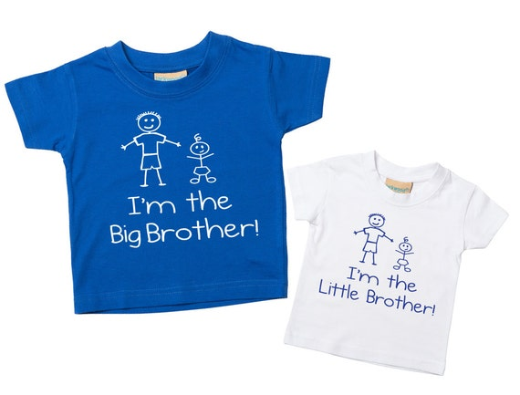 I/'m The Little Brother
