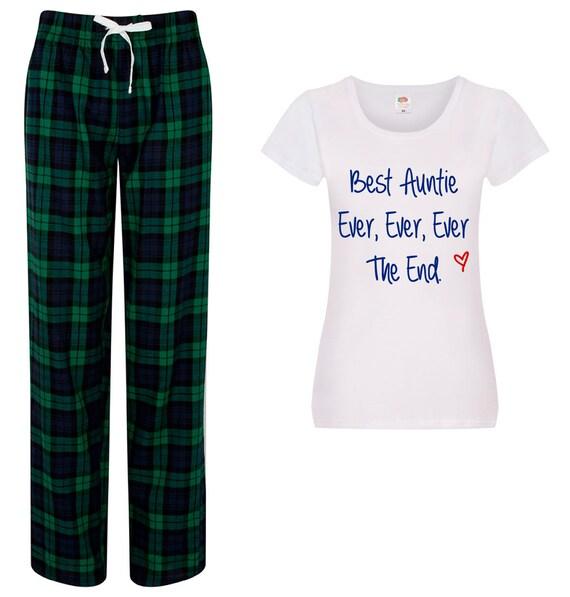 Nome Personalizzato è di cinque Pantaloncini Pigiama Per Bambini Pjs regali di compleanno dinosauro