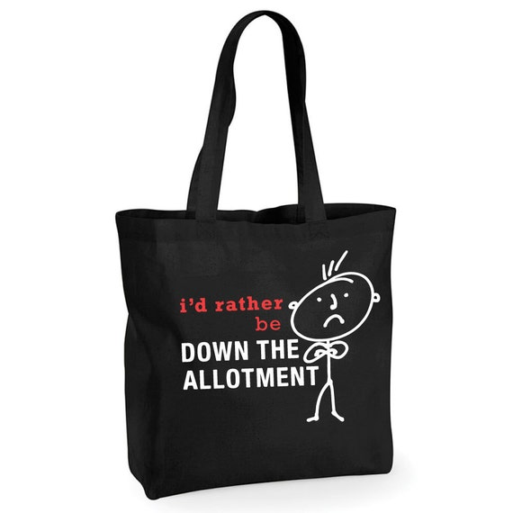 I/'d Rather Be Down The Allotment Allotment inspired Kid/'s Printed T-Shirt