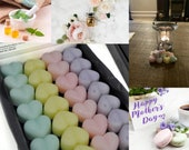 Jo Malone Inspired Wax Melt Mega Box - 28 Highly Scented Luxurious Wax Melts