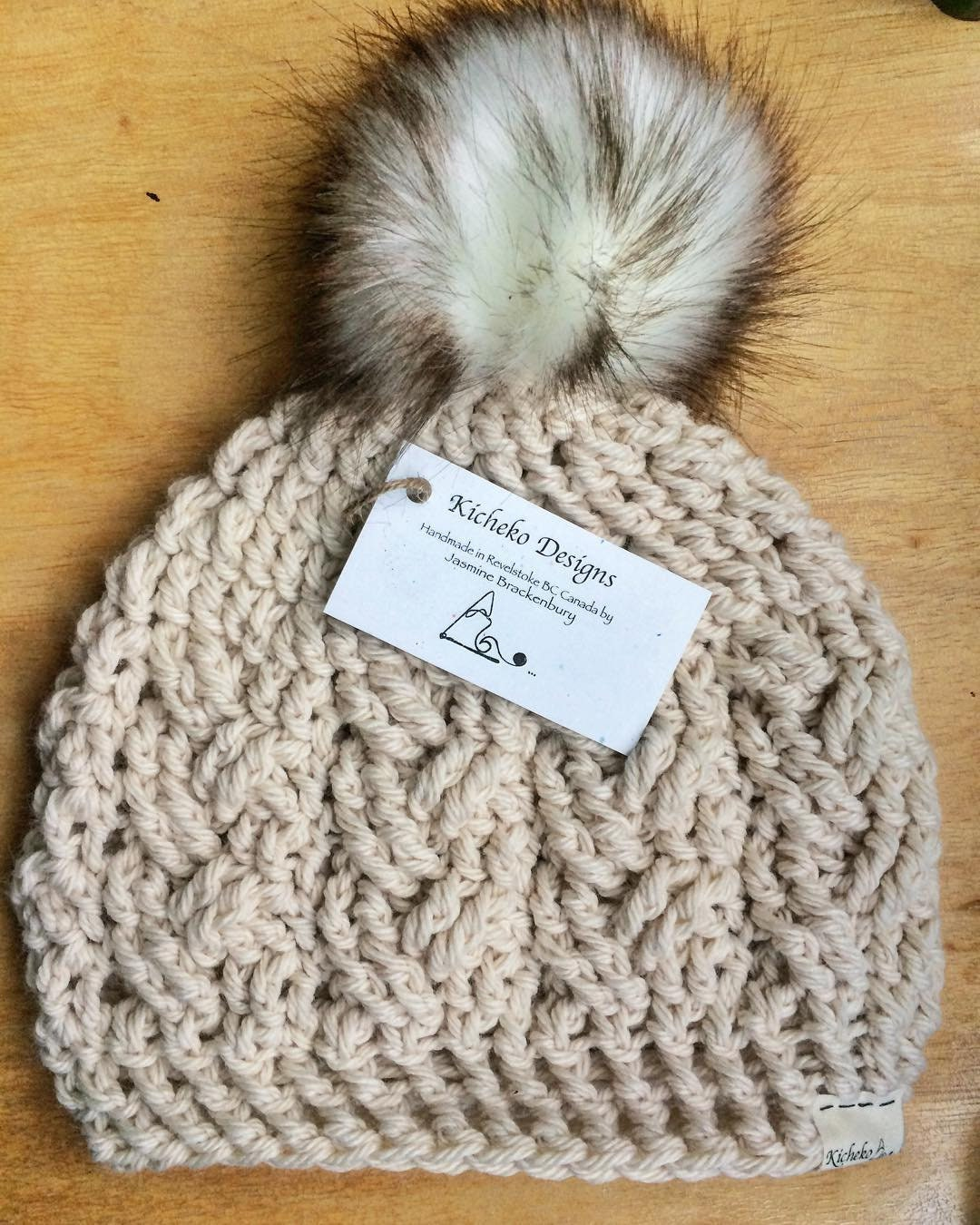 ea0831e6c0d Holden Cable Crochet Hat   Baby ~ Toddler ~ Child ~ Adult   Merino Wool    Cable Toque   Cable Hat   Crochet Cable Beanie
