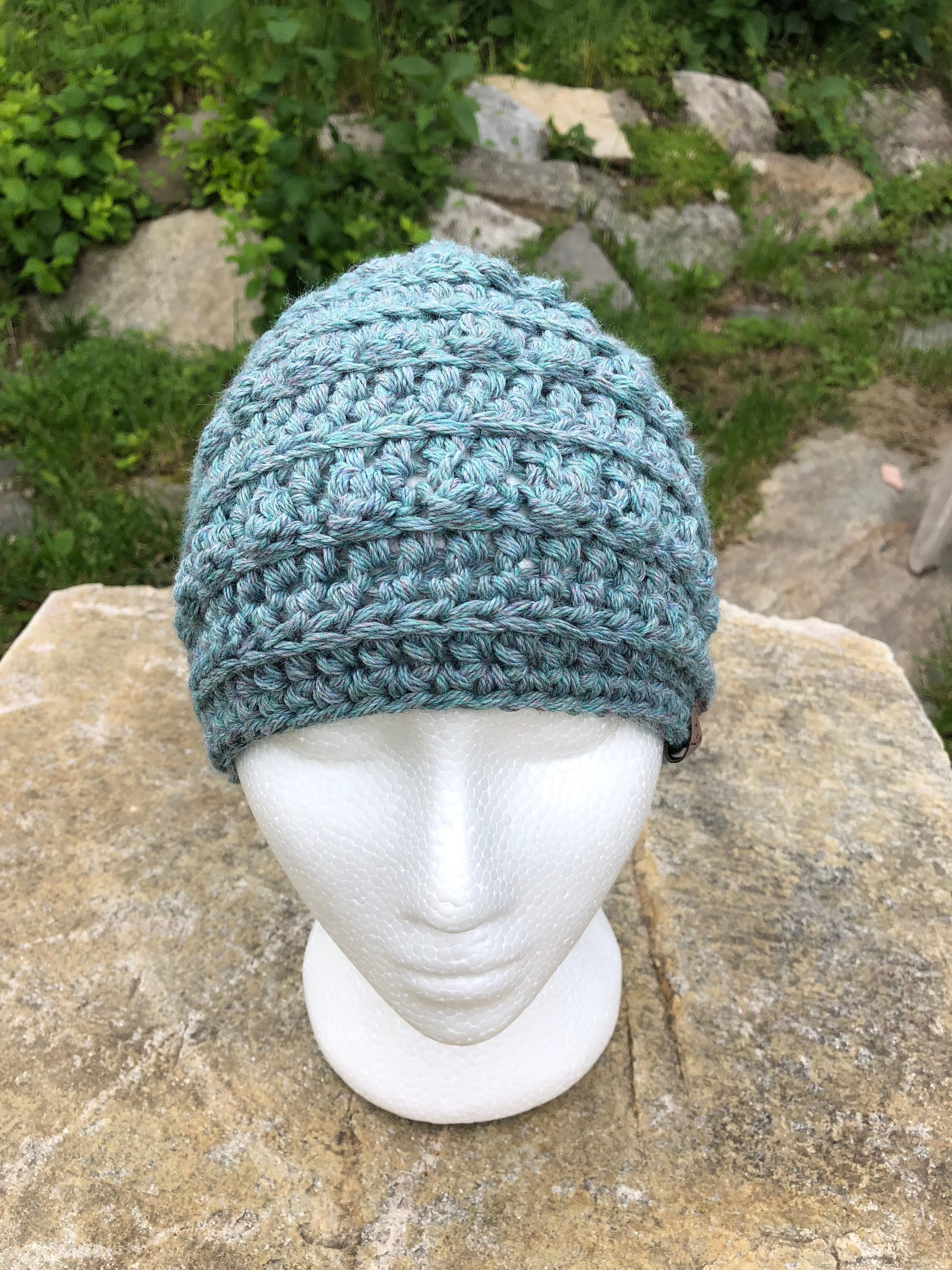 9be39a38bfb ... Beanie   Crochet Bobble Stitch Hat. gallery photo gallery photo gallery  photo ...
