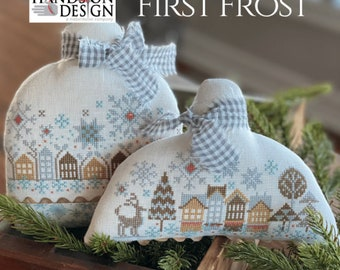 NASHVILLE NEW RELEASE Hands on Design 2020 Well Rounded chartfinishing kit perennial pinwheels