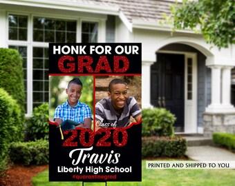 Grad Banners & Backdrops