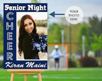 Sports & Senior Night