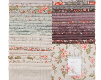 Quill Layer Cake by 3 Sisters for Moda Fabrics