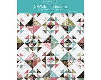 Sweet Treats Pattern by Missouri Star
