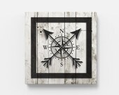 "Nautical Compass 12""..."