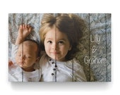 Custom Photo Canvas Art w...
