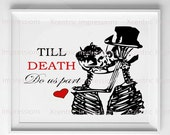 Till death do us part, di...