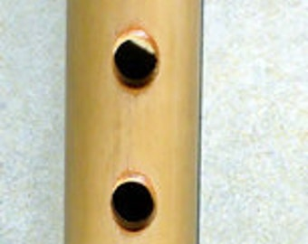 Soprano Baroque Bamboo Recorder C Major
