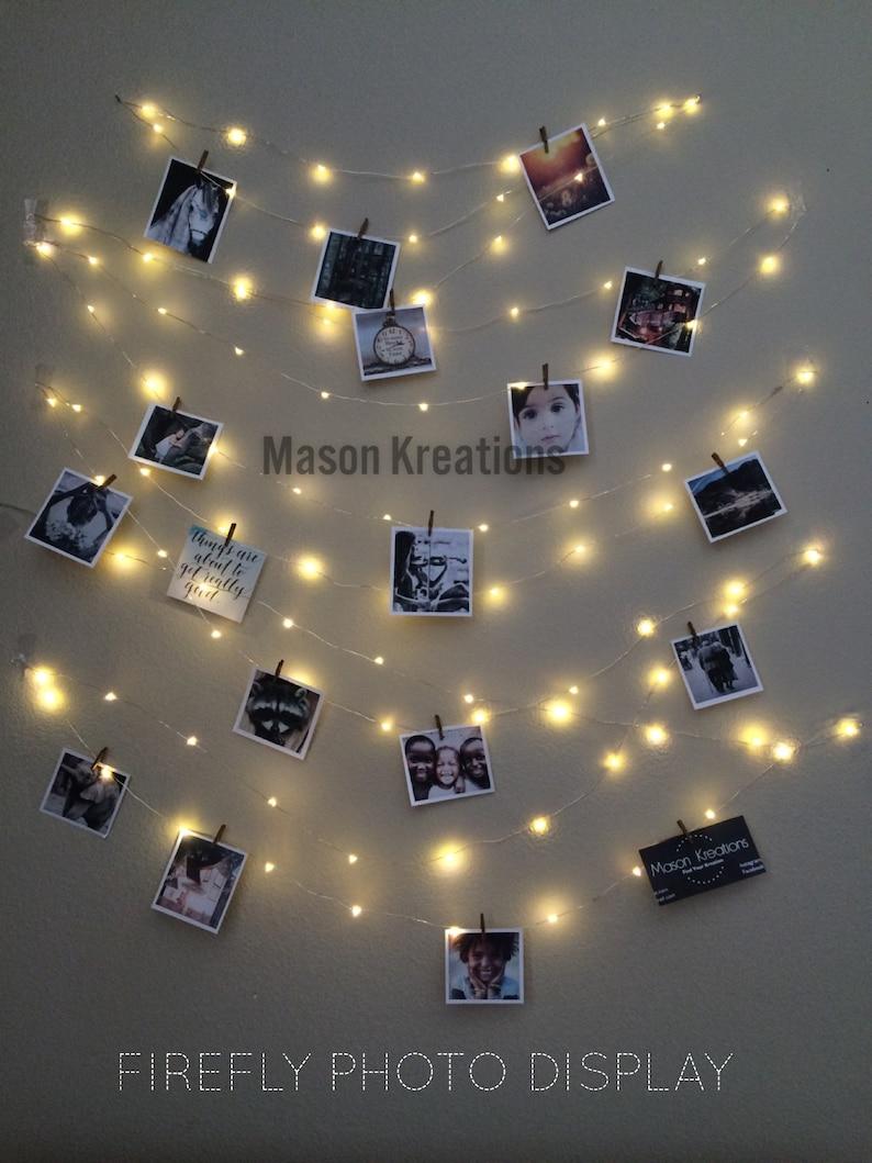 Fairy Lights bedroom, fairy lights wall, string lights for weddings, string  lights for photos, hanging lights, LED, fairy lights plug in