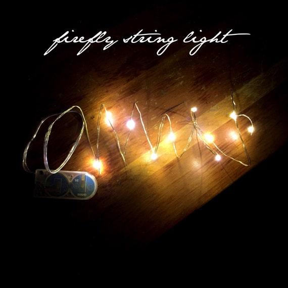 Bulk String Lights Fairy Lights Warm White Lights Mason